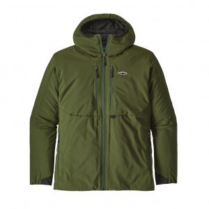 Tough Puff Nomad Green
