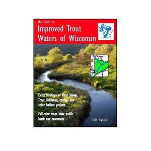 Improved Trout Waters of Wisconsin