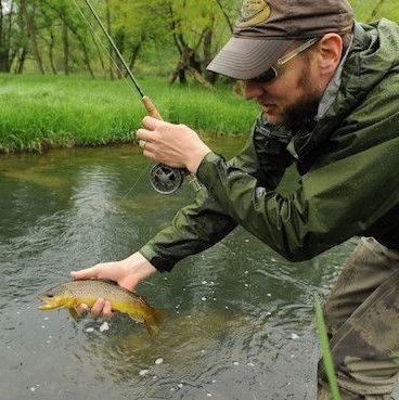 The Guides Driftless Angler